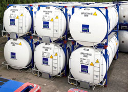 EXSIF Products Swap Tank Container Leasing