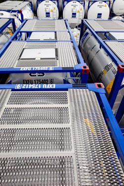 EXSIF Tool Box Tank Container Leasing